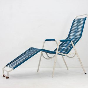 CAR Katwijk Reclining Lounge Chair