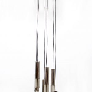 RAAK Amsterdam 1960s pendant light