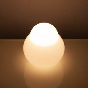 Daruma table light