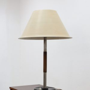 Giso Model 5020 Table Lamp by W.H. Gispen