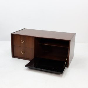 G-Plan desk unit
