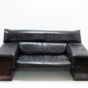 Cini Boeri Brigadier sofa