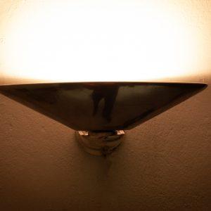 B-Lux Aluminum wall light, Jorge Pensi