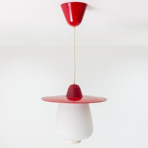 Dutch  60s Hall lamp