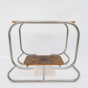 Art Deco Bauhaus  side table