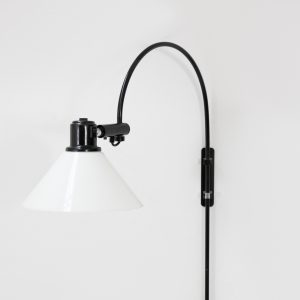 Dijkstra Wall Arc lamp  1980s