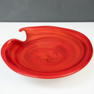 Vetro Artistico Veneziano  Murano glass bowl