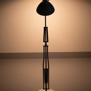 Hala  XL industrial  desk lamp  H Busquet