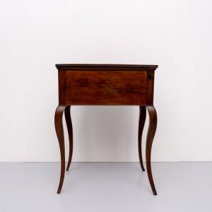 Antique occasional or writing table