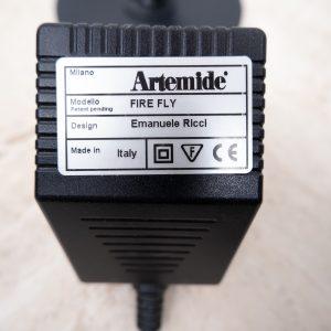 Artemide  Fire Fly table lamp