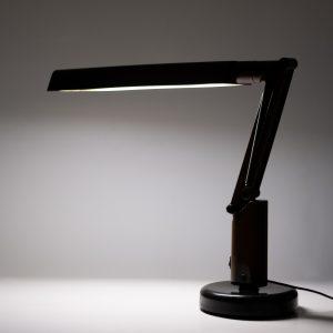 Fagenhult Sweden Space Ace desk lamp