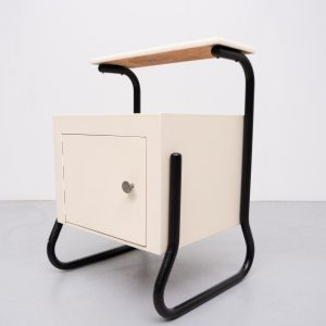 Side table 1950s Holland